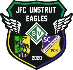 JFC Unstrut Eagles 2020 - Logo