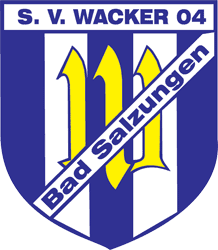 SV Wacker 04 Bad Salzungen - Logo