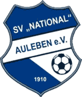 SV National Auleben - Logo